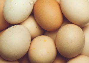 Egg's